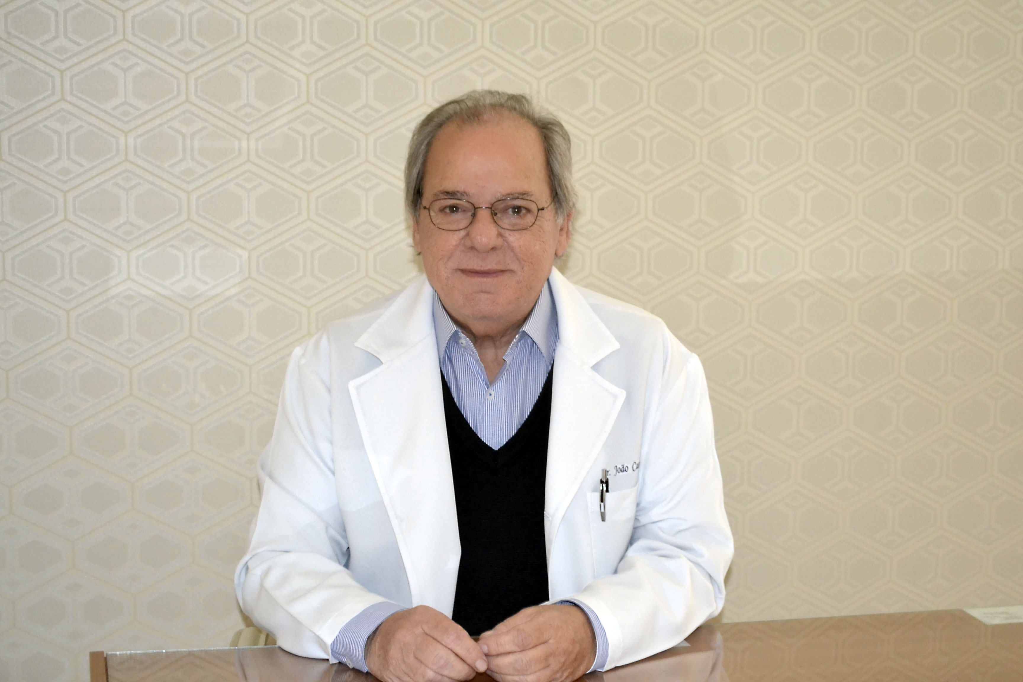 Drº João Carone Junior – Gastroenterologia/Proctologia - CRM: 27691